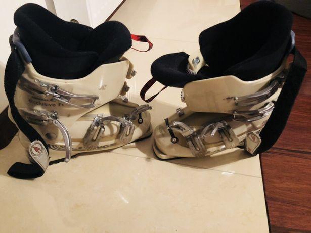 Buty narciarskie Lange Exclusive 70 245