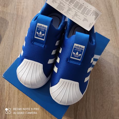 Nowe Adidas rozmiar 27