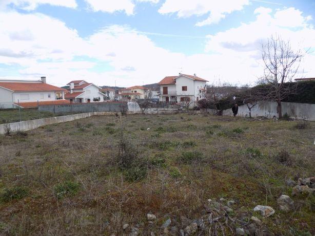 Terreno para construção em Bragança