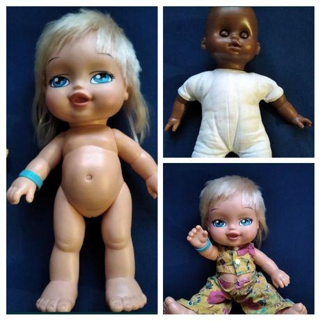 Кукла Famosa 35 Petitcollin 30 мягкотелая