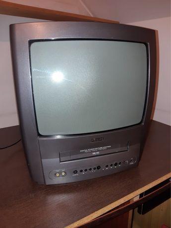 Telewizor Philips combo z video
