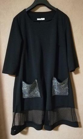 Плаття молодіжне (50-52 розмір)