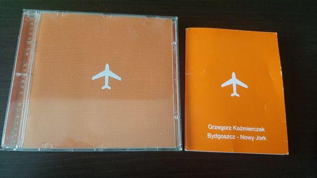 Variété Zapach Wyjścia UNIKAT CD 2008r.