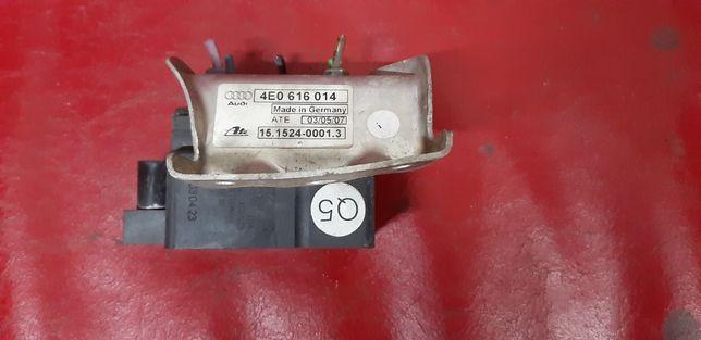 Rozdzielacz zawieszenia pneumatycznego audi a8 d3 4e0.616.014