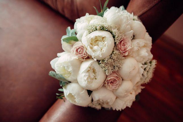 Весільний букет, букет нареченої