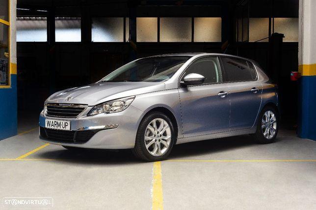 Peugeot 308 1.6 e-HDi Active J17