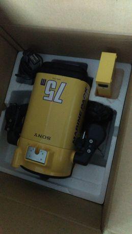 Sony marine Handycam 75M