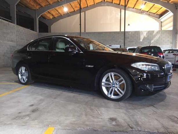 BMW 530 D Auto 245Cv