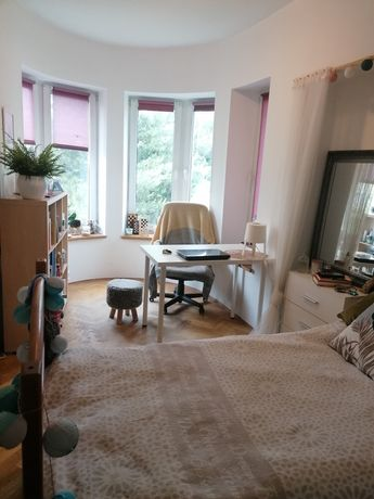 Piękny tani pokój