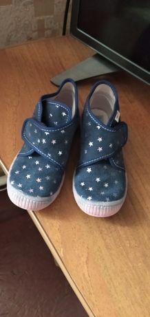 Обувь для девочки 25 Superfit
