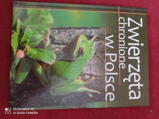 Książka przyrodnicza