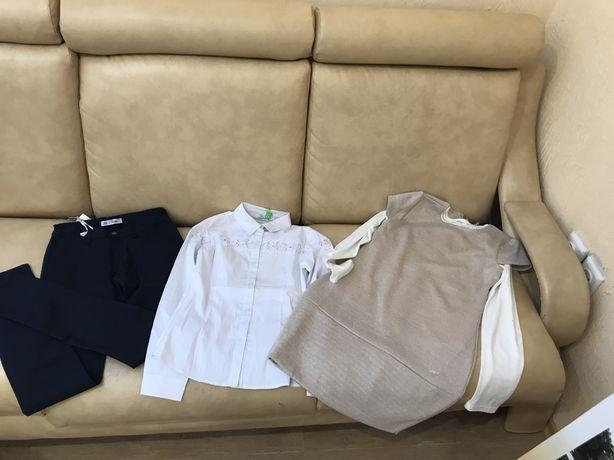 Одежда для подростка 152р