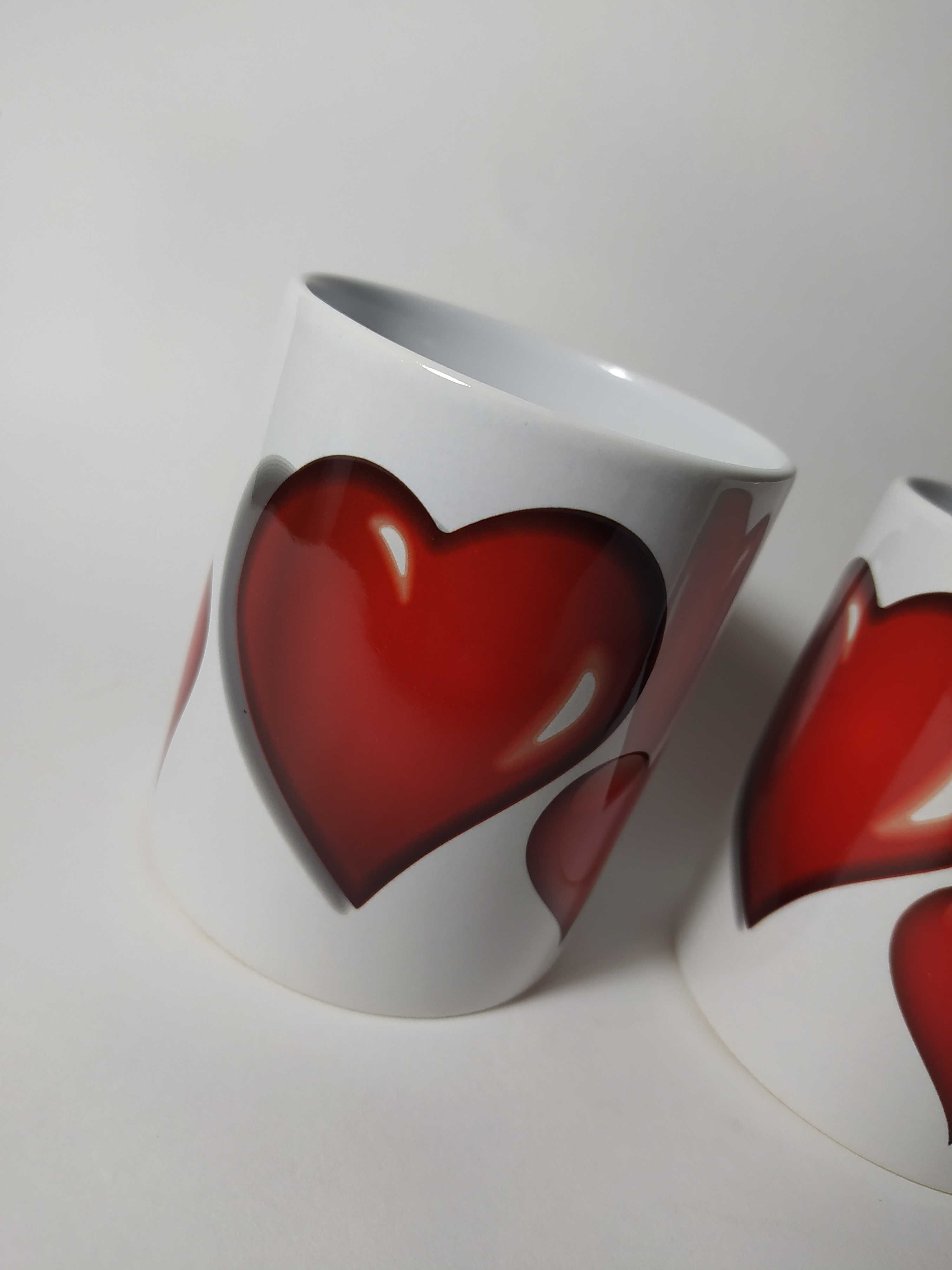 Чашки сувенирные