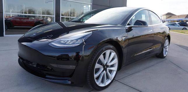Продам Tesla Model 3 2020 Long Range