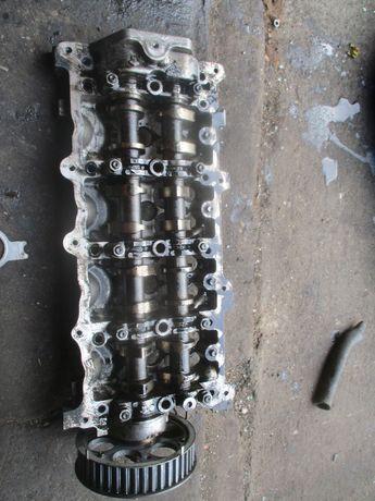 opel astra zafira 1.7 cdti A17DTR Z17DTR wałek wałki rozrządu komplet