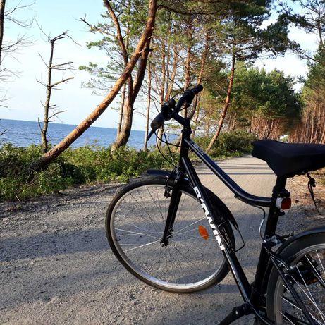 Wakacje nad morzem, pokoje Maczek Sztutowo, akceptujemy bon, rowery