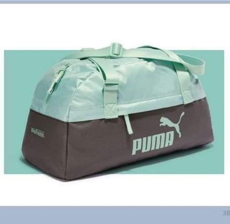 Saco desporto Puma Novo