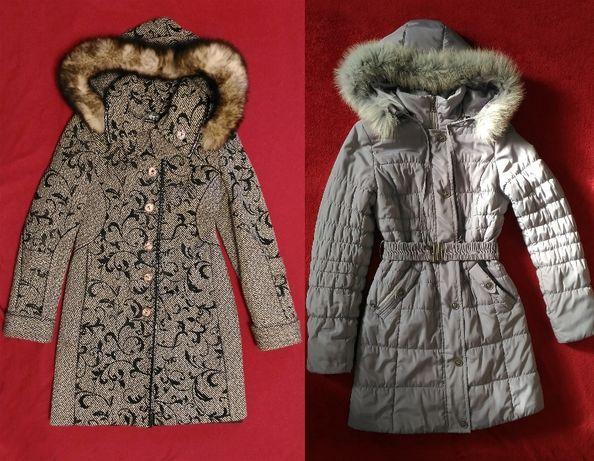 Верхняя одежда (пальто и куртка)