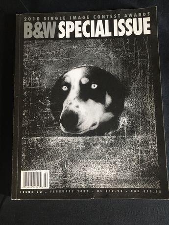 Revista B&W magazine nr 72