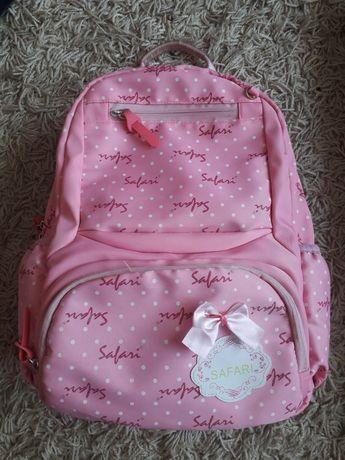Рюкзак до школи для дівчинки