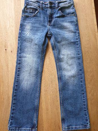 spodnie Wrangler 122/128