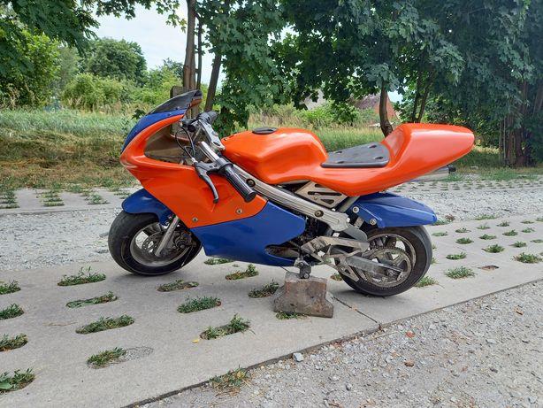 Motorek dla dzieci