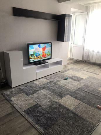 Сдам свою однокомнатную квартиру 40 кв.м Холодная Гора новый ремонт