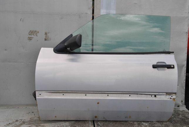 VW Golf III cabrio drzwi lewe