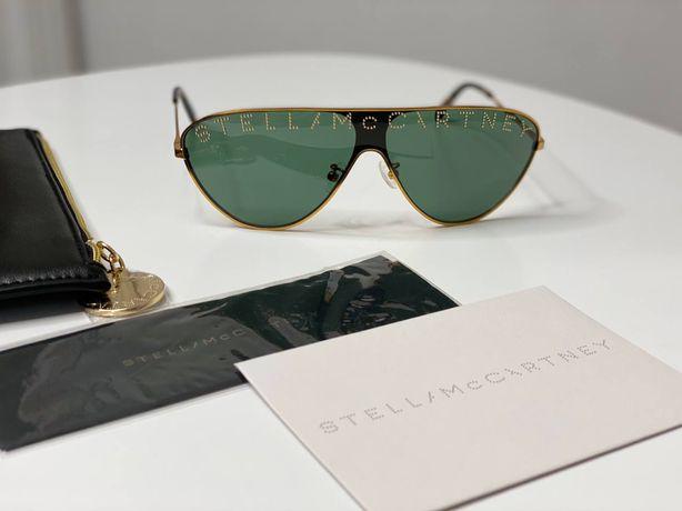 Оригинал! Женские солнцезащитные очки Stella McCartney, Dior Gucci
