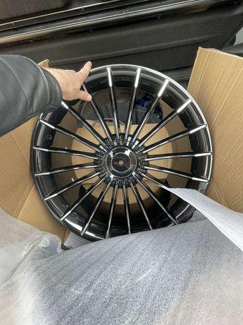 Диски R 21. 5х112. BMW ALPINA. G01 X4 G02 X5 G05 X6 G06 X7