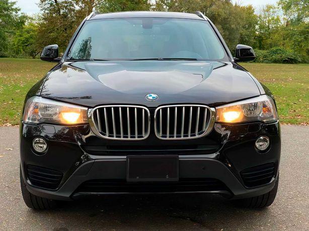 Продається BMW х3 2016