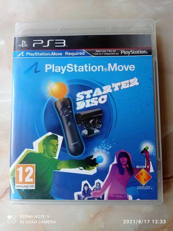 PlayStation 3 Starter Disc