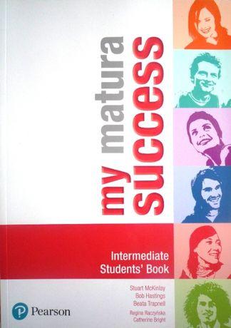 My Matura Success Intermediate SB Student's Book