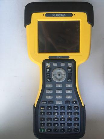 Контроллер Trimble TSC2