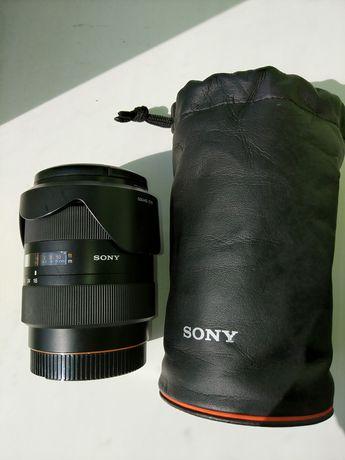 Объектив Sony DT 16-105 f3,5-5,6 для фотокамер Sony Alfa