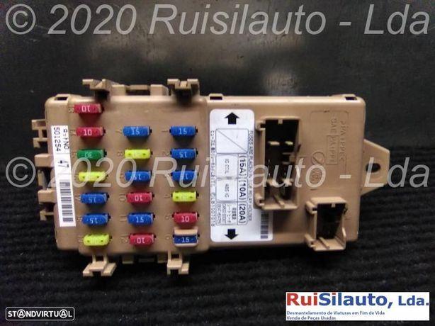 Caixa De Fusiveis Subaru Impreza (gd) 2.5 I Wrx Awd (gdg) [200