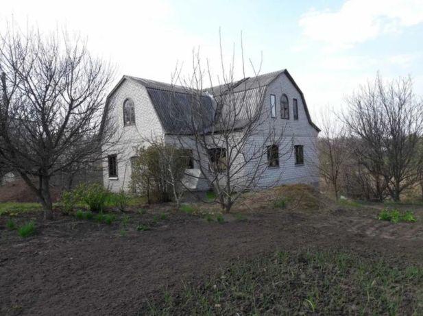 Дом 300 м2, Киевская область, село Деремезна