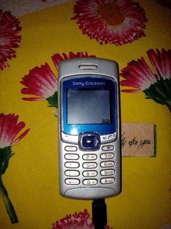 телефон бабушкофон Sony Ericsson