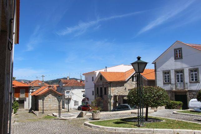Casa do Toura - T3 em Lanhelas Caminha