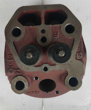 Головка цилиндра старого образца в сборе (R180)