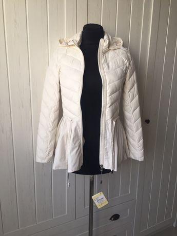 Куртка деми детская р.152-158, XS