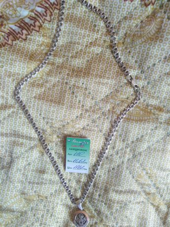 Серебряная цепь925проба