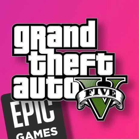 Gta 5 Epic Games (10 аккаунтов в наличии)