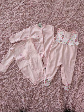 Дитячий одяг для немовлят дівчинка