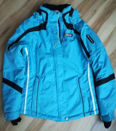 kurtkę narciarską damską sprzedam