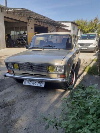 ВАЗ 21063 (газ)