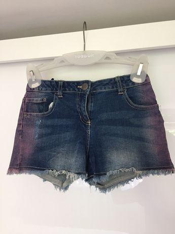 Spodenki, spodnie krótkie,szorty damskie,dziewczęce #9
