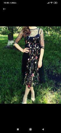 Платье, плаття нарядне
