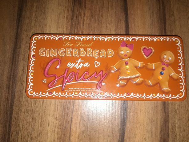 Paletka TOO Faced GingerBread