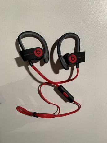 Беспроводные наушники Powerbeats 2 wireless black